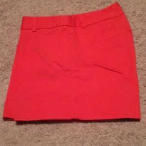Shorts from Express